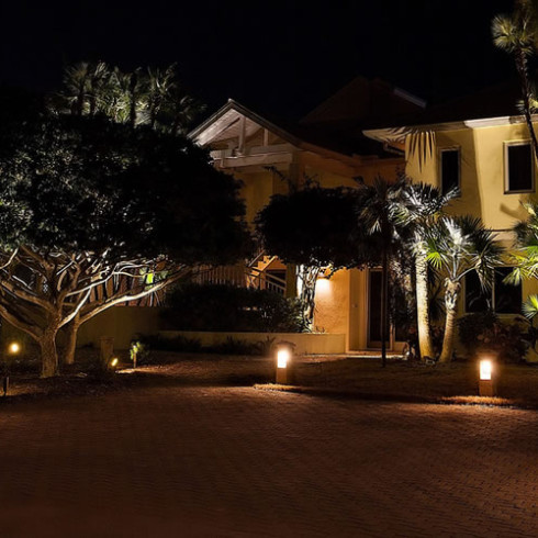 Landscape Lighting : coast lighting - azcodes.com